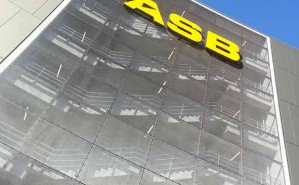 ASB building outside bottom view